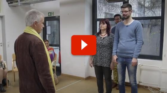 Video Autonomie-Aufstellung nach Langlotz / Großvater Suizid
