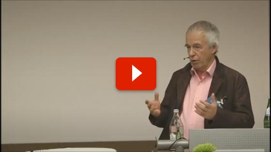 Video Vortrag: FREIHEIT DURCH GRENZEN?